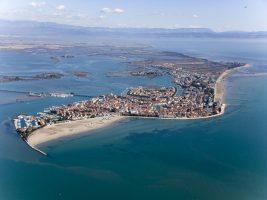 Spiaggia Costa Azzurra - Grado