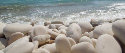 Bertolino beach