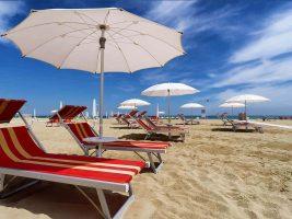Spiaggia Porto Verde - Misano