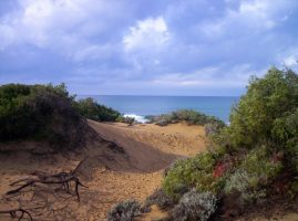Spiaggia della Principessa - San Vincenzo - Rimigliano - Piombino