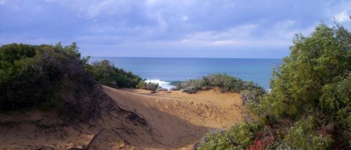 Principessa Beach