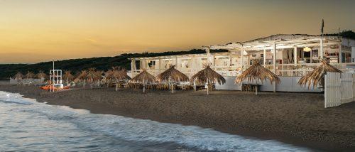 Varolato beach