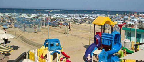 Ponente beach