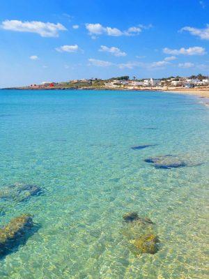 Italian beaches: Blue Flag 2018