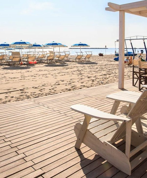 G20s Italian beaches: Summit on Italian tourism