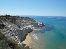Spiaggia di Scala dei Turchi - Realmonte - Sicilia