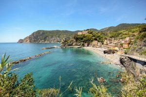 Spiagge Liguria: tutte le spiagge liguri su trovaspiagge.it