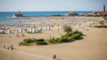 Spiagge Veneto: tutte le spiagge venete su trovaspiagge.it