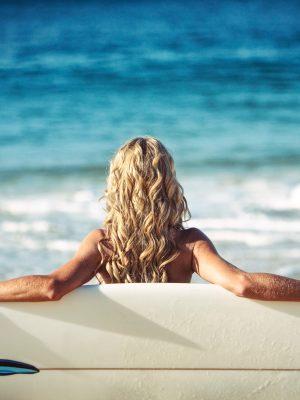 Italian beaches: surf spots in Italy