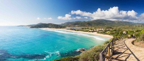 Chia beaches