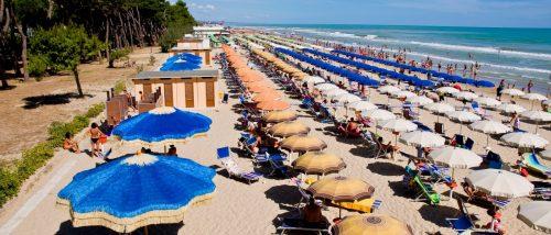 Corfù beach