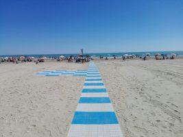 Spiaggia Giulianova - Abruzzo