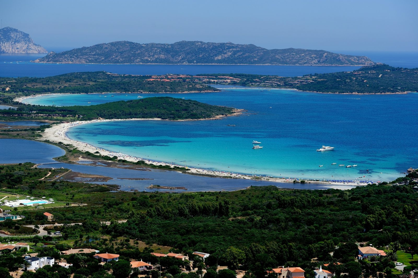 Beaches of San Teodoro