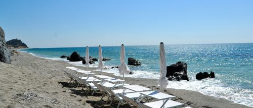 Beaches of Savona