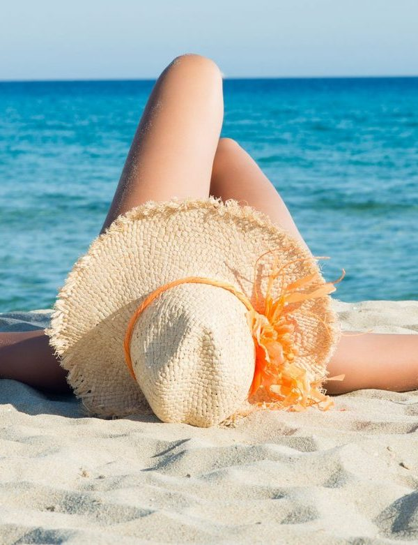 Nudist beaches: the most famous in Italy