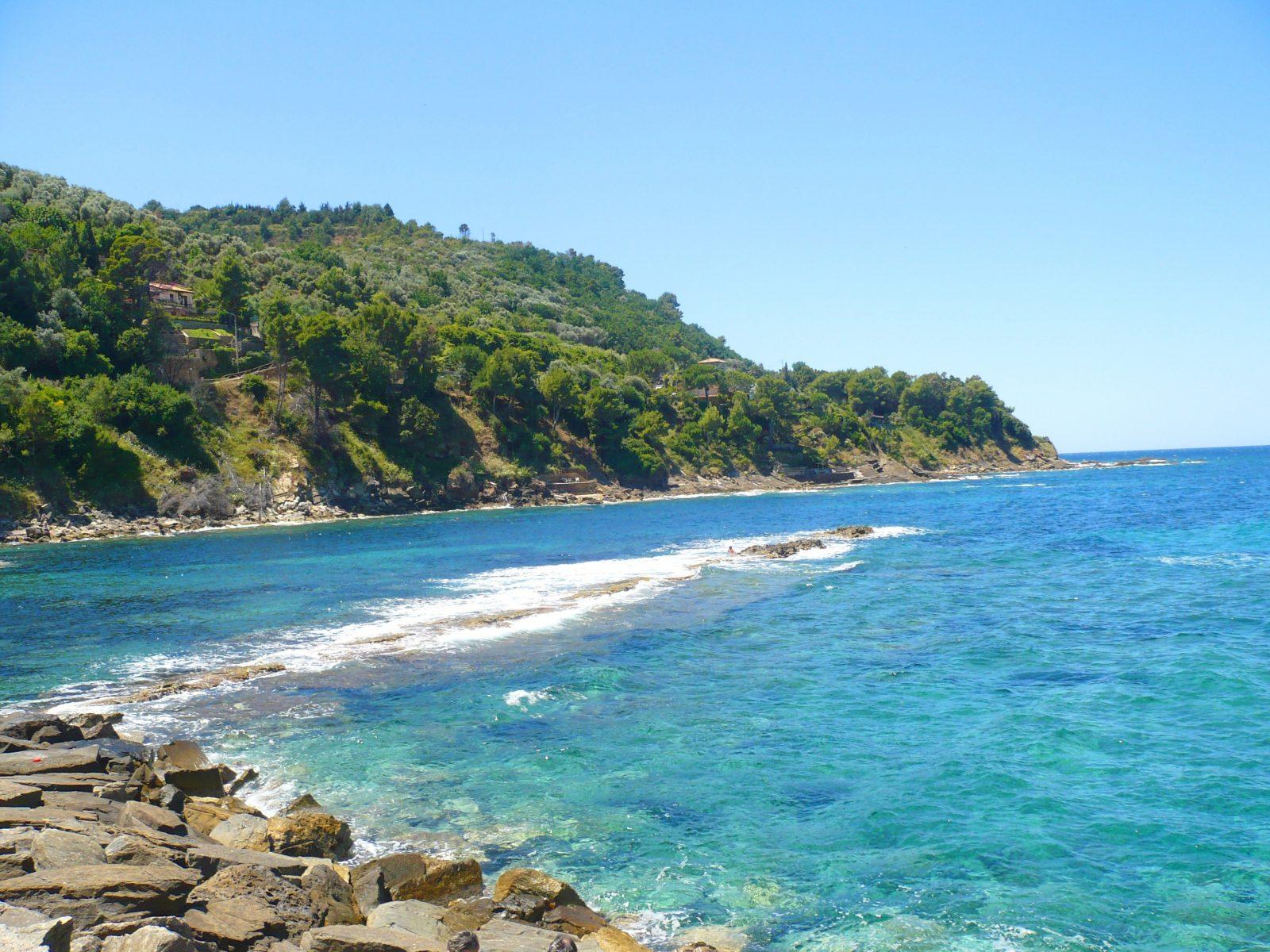 Beaches of Castellabate