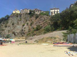 Spiaggia del Porto, Marina, Agropoli