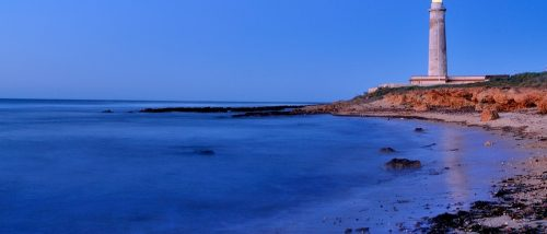 Torretta Granitola beach
