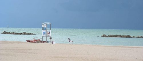 Casabianca beach