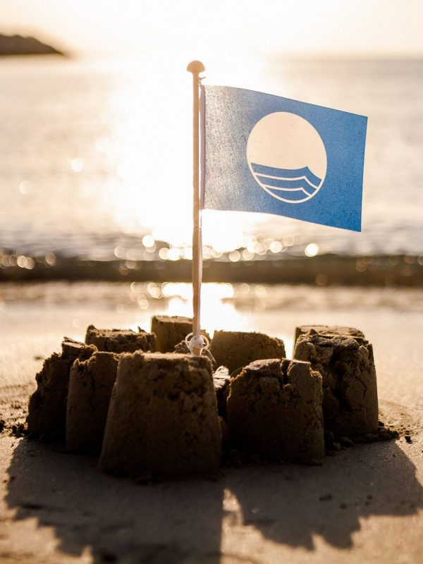 Blue Flags 2019: list of all the winning Italian beaches