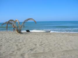 Spiagge Eboli, Campania