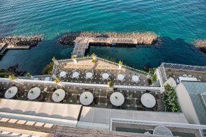 Spiaggia Riviera di Massa di Sorrento, Penisola Sorrentina