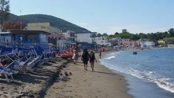 Spiaggia San Pietro di Ischia, Napoli