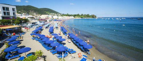 San Pietro beach
