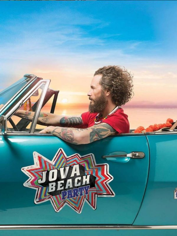 Jova Beach Party: the beaches chosen for the Jovanotti tour