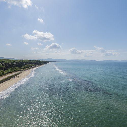 Spiagge Costa degli Etruschi