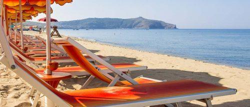 Gabella beach