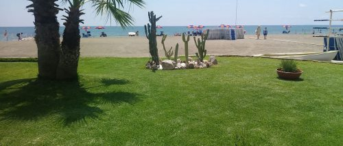 Riva del Sisto Beach