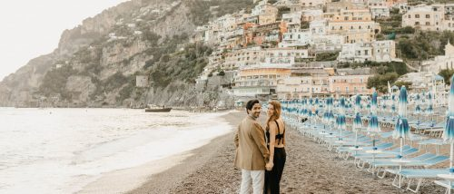 A Professional Photographer for You on the Amalfi Coast