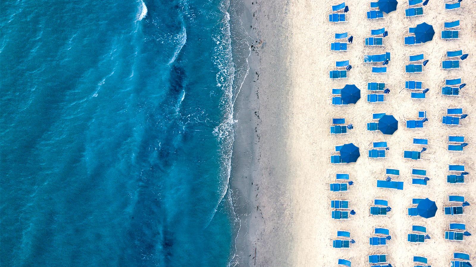 Cerca la spiaggia che fa per te