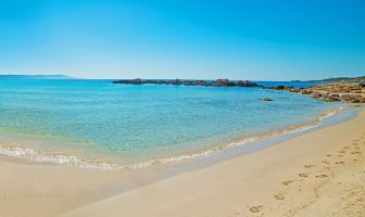 Spiaggia Le Bombarde