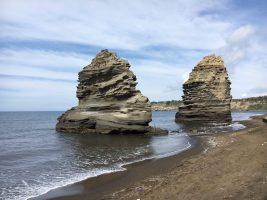 Spiaggia delle Chiaiolella - Procida