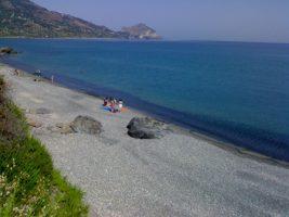 Spiaggia Sant'Ambrogio - Cefaù
