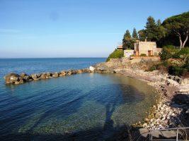 Spiaggia La Bionda - Argentario