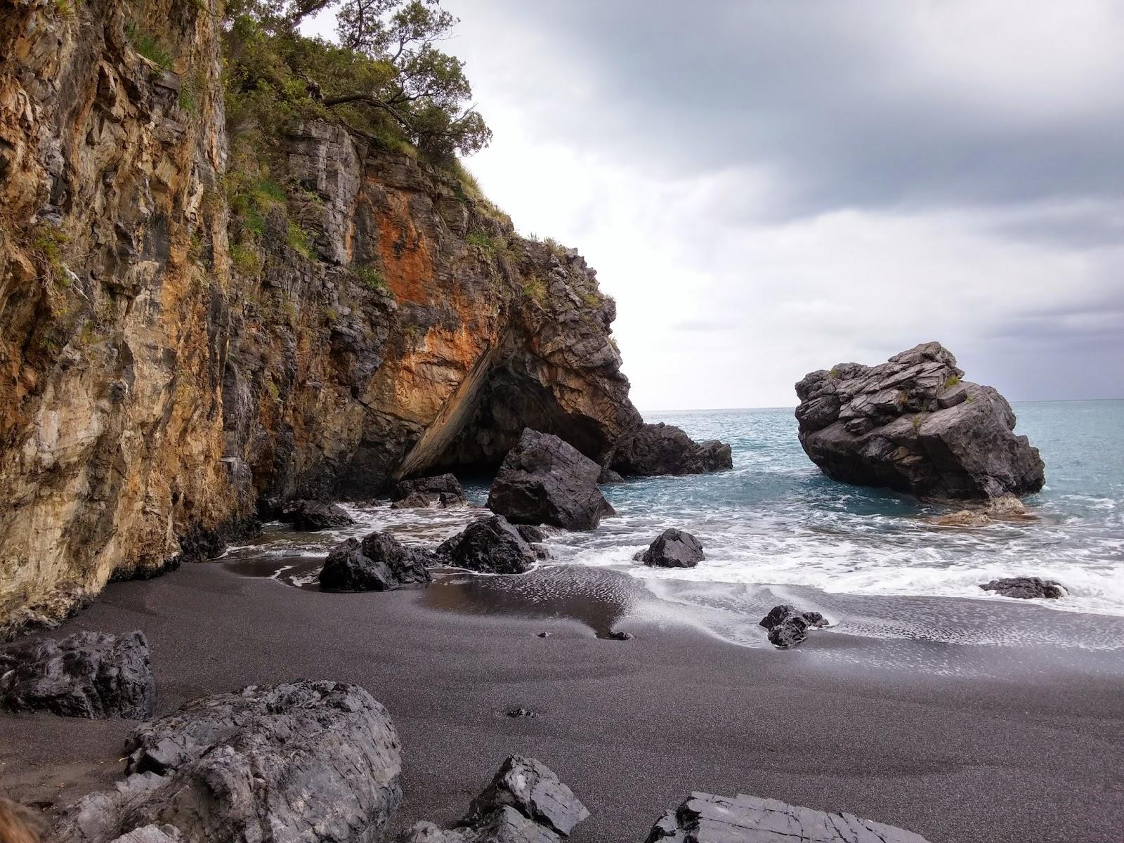 Spiaggia di Cala Jannita
