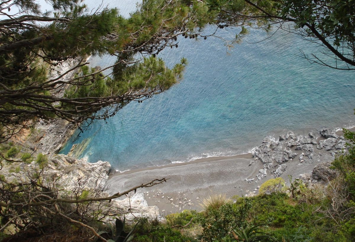 Spiaggia di Calaficarra