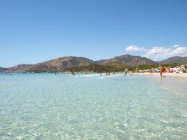 Campulongu - Spiaggia Villasimius