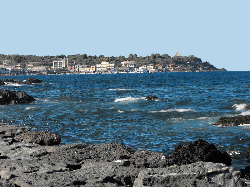 Capo Mulini – Capomulini