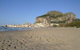 Cefalù Spiaggia