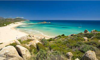 Dune di Campana - Chia Spiaggia