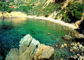 I Sassi Verdi - Spiaggia Argentario