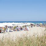 Spiaggia Lido Morelli - Ostuni