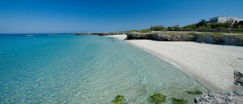 Spiaggia di Lido Morelli