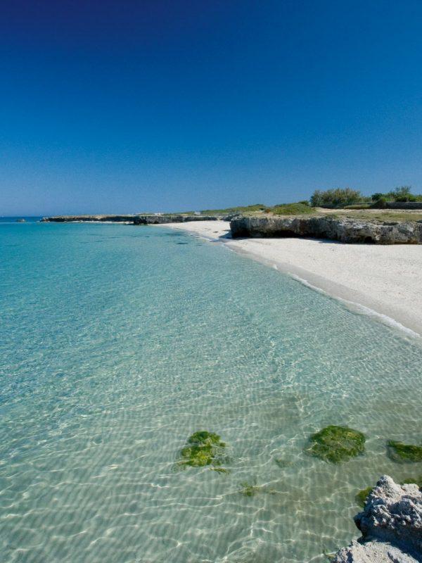 Spiagge Puglia: le più belle secondo trovaspiagge.it