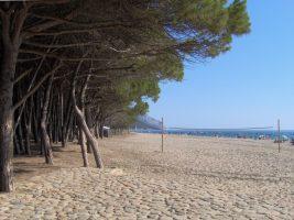 Spiaggia delle Rose - Lotzorai