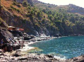 Cersuta Spiaggia Maratea